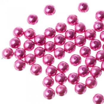 Скляні перли гладенькі