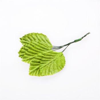 Штучні листя