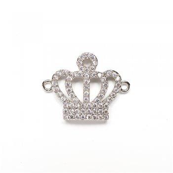 Соединительный элемент, переходник Lux Корона