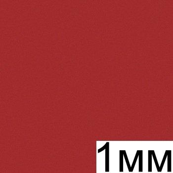 Фоамиран темно красный (Иран 012), А4, 1мм