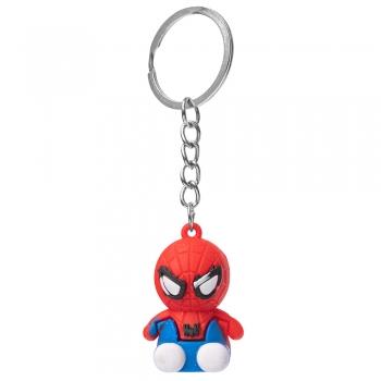 Каучуковая подвеска-брелок Человек паук