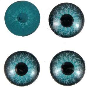 Пластикові очі
