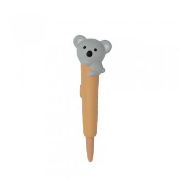 Ручка-антистрес коала