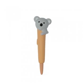 Ручка-антистресс коала