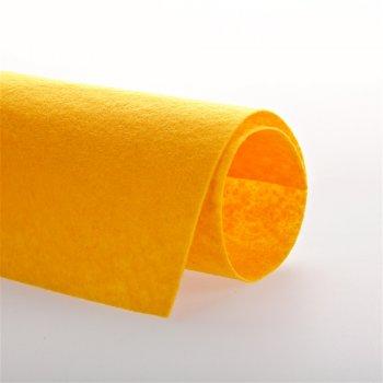 фетр оранж