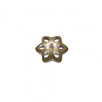 Обниматели бронза 10 мм