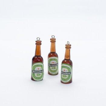 """Пластиковая подвеска """"Heineken"""""""