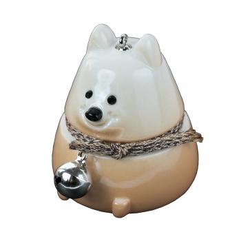Пластикова підвіска Пес