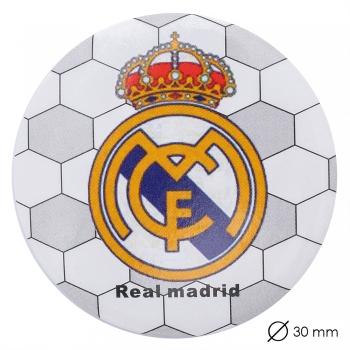 Значок футбольного клубу Реал