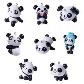Декоративний елемент Панда