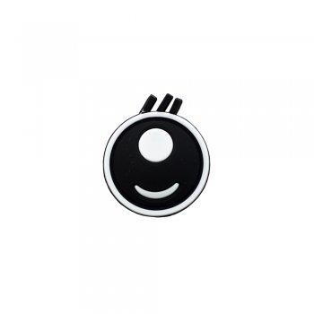 Резиновая (силиконовая) нашивка Смайл-глаз
