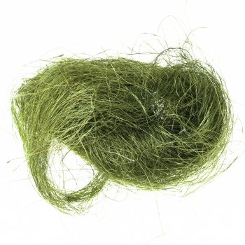 Наповнювач-сизаль, оливковий, 10г